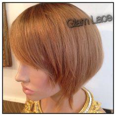 Lace Wig Louisa Blond Doré