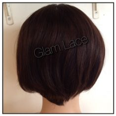 Lace Wig Louisa H997 Dos