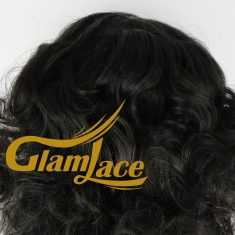 Gaby Big Spiral Curl Dos – Copie