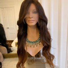 Lace Wig Dounia